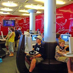 Интернет-кафе Нижнего Тагила
