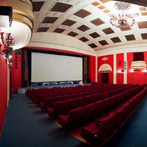 Кинотеатры Нижнего Тагила