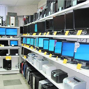 Компьютерные магазины Нижнего Тагила