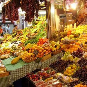 Рынки Нижнего Тагила