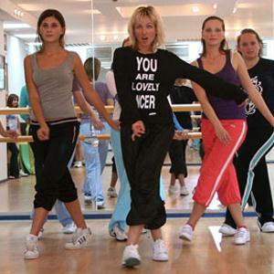 Школы танцев Нижнего Тагила