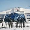 Спортивные комплексы в Нижнем Тагиле