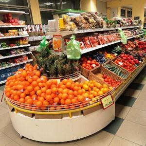 Супермаркеты Нижнего Тагила